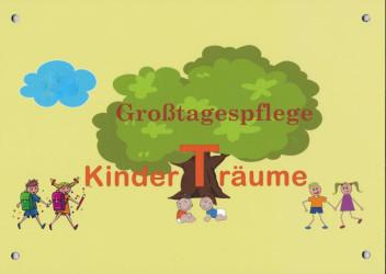 """Großtagespflegestelle """"KinderTräume"""" - in Wolfenbüttel-Linden"""